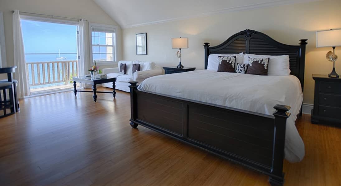 Luxury Villa Rentals Bahamas
