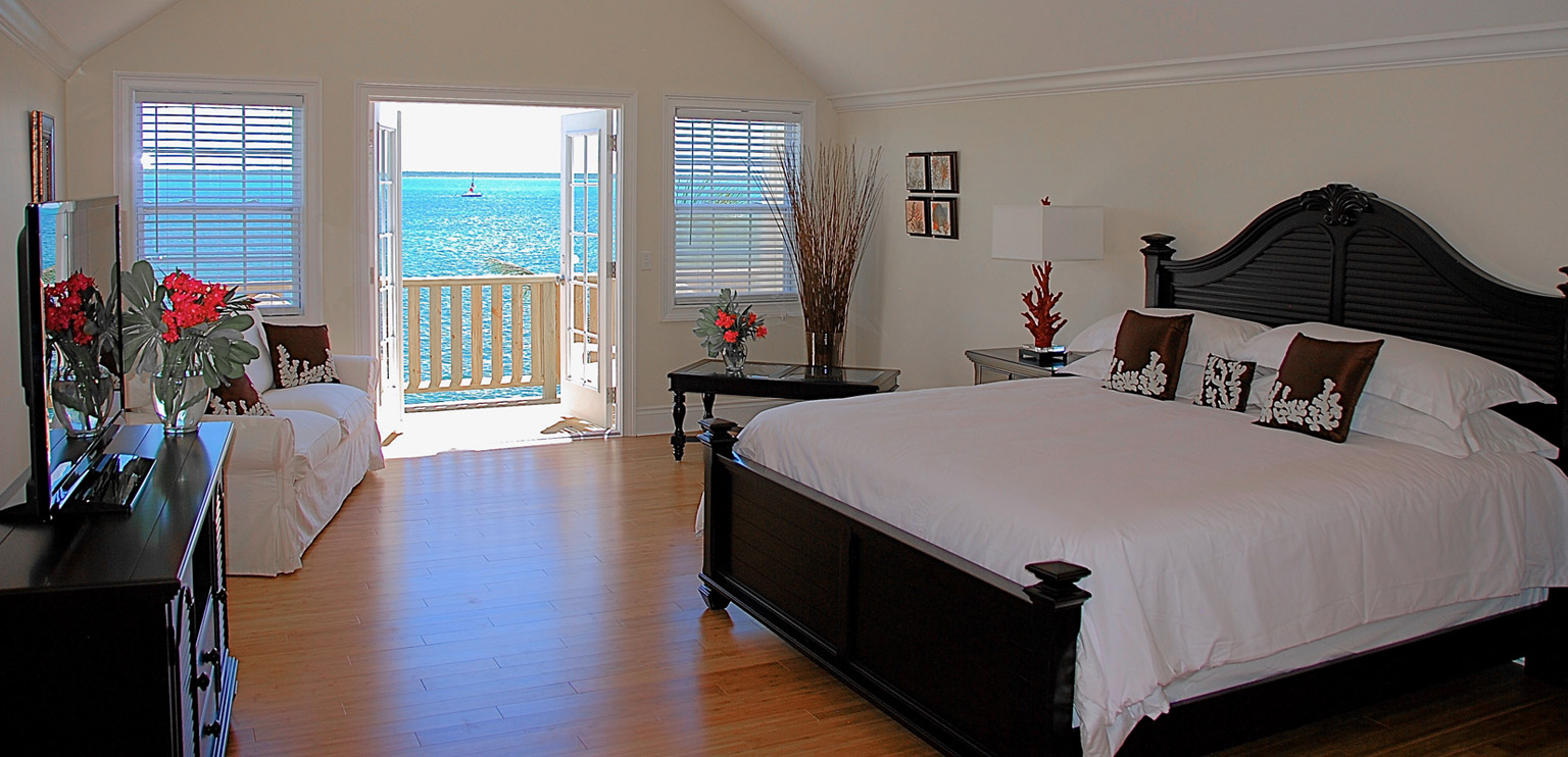 Bluff House Hotel Suite