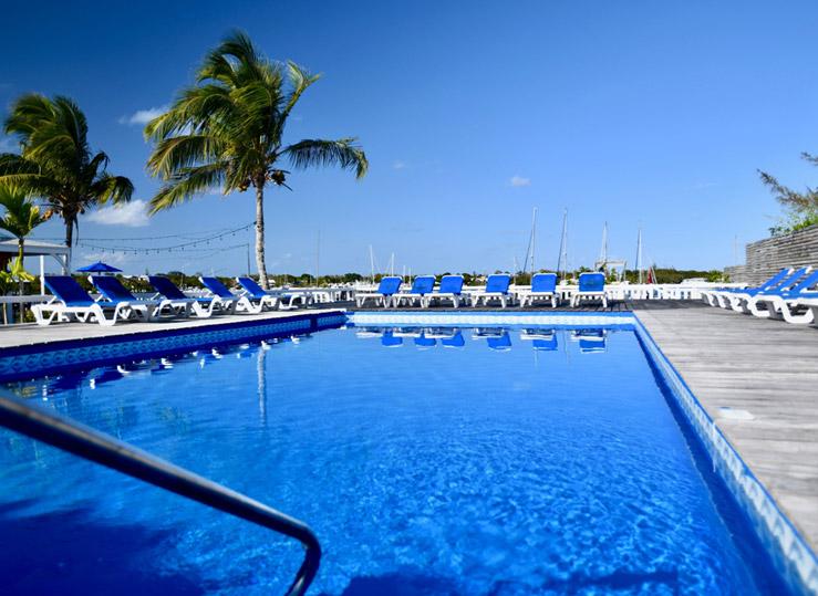 Bluff House Resort